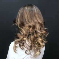 balayage-peluqueria-leon